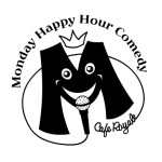 CafeRoyale-mhhc-Monday-Happy-Hour-Comedy-logo